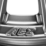 Alu kola AEZ VALENCIA 8x18 5x114 ET40