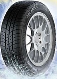 Pneumatiky Barum POLARIS 3 4X4 215/70 R16 100T
