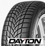 Pneumatiky Dayton DW510 205/50 R16 87H