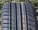 Pneumatiky Dunlop SP FASTRESPONSE 205/55 R17 95V XL