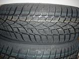 Pneumatiky Dunlop SP WINTER SPORT 3D 205/55 R16 91H