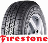 Pneumatiky Firestone VANHAWK WINTER 215/75 R16 113R C TL