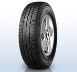 Pneumatiky Michelin AGILIS CAMPING 195/75 R16 107Q/75 R16 107Q