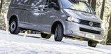 Pneumatiky Nokian Hakkapeliitta CR3 215/60 R17 109R C TL