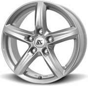 Alu kola Brock RC24 KS 7.5x17 5x112 ET35