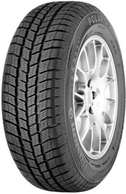 Pneumatiky Barum POLARIS 3 4X4 205/70 R15 96T