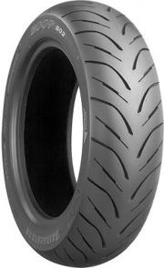 Pneumatiky Bridgestone B02 130/70 R16 61P  TL