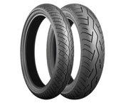 Pneumatiky Bridgestone BATTLAX SC1 F 120/70 R13 53P  TL