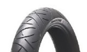 Pneumatiky Bridgestone BT 021 F 120/70 R18 59W