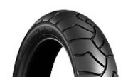 Pneumatiky Bridgestone BW 502 130/80 R17 65H