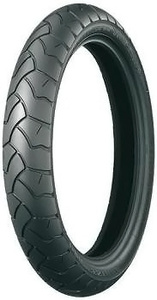 Pneumatiky Bridgestone BW501 100/90 R19 57H  TT