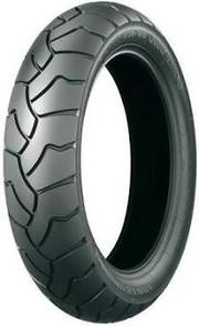 Pneumatiky Bridgestone BW502 130/80 R17 65H  TT
