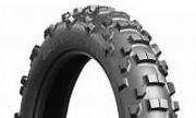 Pneumatiky Bridgestone ED 668 120/90 R18 65R
