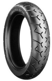 Pneumatiky Bridgestone G702 170/80 R15 77H  TT