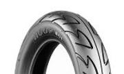Pneumatiky Bridgestone H01 100/90 R10 61J