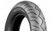 Pneumatiky Bridgestone H03 110/90 R12 64J