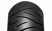 Pneumatiky Bridgestone TH01 F