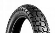 Pneumatiky Bridgestone TW 42 130/80 R17 65S