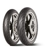 Pneumatiky Dunlop ARROWMAX STREETSMART 100/80 R17 52S  TL