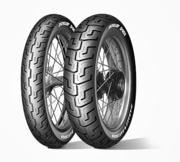 Pneumatiky Dunlop D401 100/90 R19 57H  TL