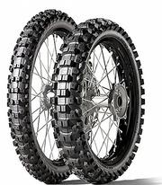 Pneumatiky Dunlop GEOMAX MX51 110/100 R18 64M  TT