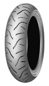 Pneumatiky Dunlop GPR 100 120/70 R15 56H  TL