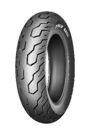 Pneumatiky Dunlop K555 120/80 R17 61H  TL