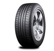 Pneumatiky Dunlop SP FASTRESPONSE 205/55 R17 91V