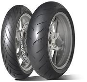 Pneumatiky Dunlop SPMAX ROADSMART II 110/80 R18 58W  TL