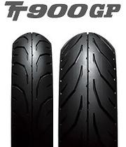 Pneumatiky Dunlop TT900 100/80 R14 48P  TT