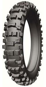 Pneumatiky Michelin AC10 100/90 R19 57R  TT