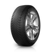 Pneumatiky Michelin ALPIN 5 ZP Dojezdové 205/50 R17 89V  TL
