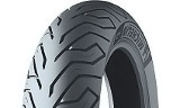 Pneumatiky Michelin CITY GRIP 110/90 R12 64P  TL