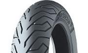 Pneumatiky Michelin CITY GRIP 120/70 R14 55S  TL