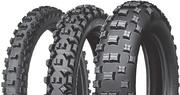 Pneumatiky Michelin ENDURO COMPETITION IIIE 120/90 R18 65R  TT