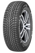 Pneumatiky Michelin LATITUDE ALPIN LA2 GRNX 255/55 R18 109V XL