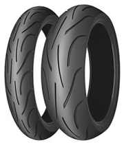 Pneumatiky Michelin PILOT POWER  120/70 R17 58W  TL