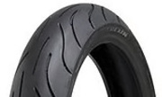 Pneumatiky Michelin PILOT POWER 2CT 120/60 R17 55W  TL