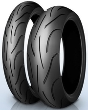 Pneumatiky Michelin PILOT POWER 2CT 120/70 R17 58W  TL
