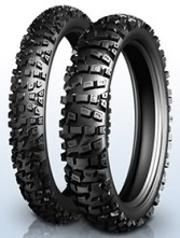 Pneumatiky Michelin STARCROSS HP4 110/90 R19 62M  TT