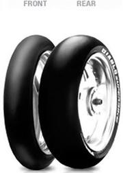 Pneumatiky Pirelli Diablo Superbike SC2