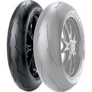 Pneumatiky Pirelli DIABLO SUPERCORSA V2 SC2 F