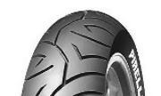 Pneumatiky Pirelli SPORT DEMON 130/70 R17 62H  TL