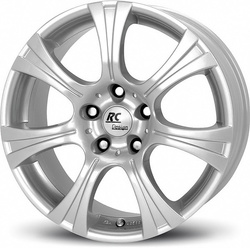 Alu kola Brock RC15 KS 8.5x18 5x120 ET46