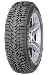 Pneumatiky Michelin ALPIN A4 GRNX