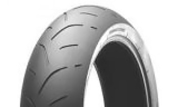 Pneumatiky Bridgestone BT 002 R STREET 190/50 R17 73W