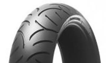 Pneumatiky Bridgestone BT 021 R 190/50 R17 73W