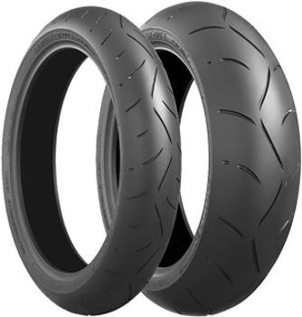 Pneumatiky Bridgestone BT003 180/55 R17 73W  TL