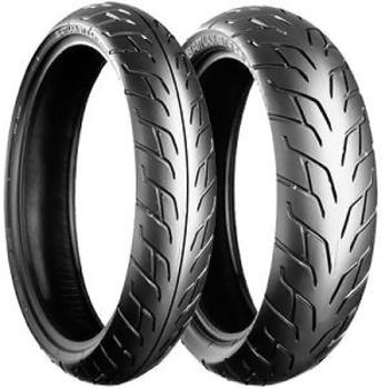 Pneumatiky Bridgestone BT92 150/60 R17 66H  TL