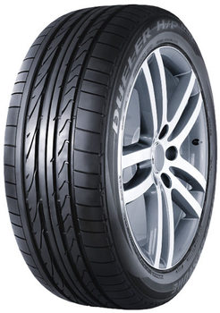Pneumatiky Bridgestone D sport 255/65 R16 109H